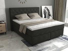 Boxspring krevet Leosi 180x200