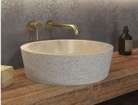 Umivaonik Timur Krema