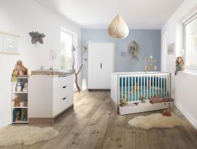 Podloga za premotavanje bebe Lilo