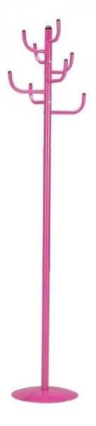 Vješalica Colour pink/roza