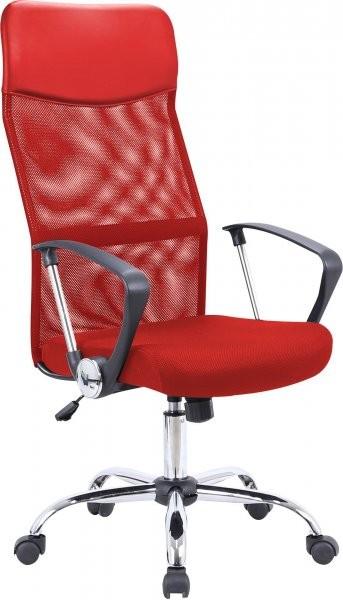 Uredska stolica Wolf crvena