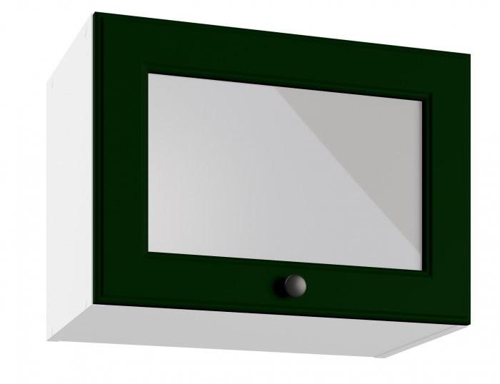 Modul Asti Verde Super Mat - UPOW 60 - gornji stakleni element